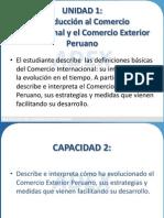 Sesión 09 Comercio Exterior Peruano y Su Marco Normativo