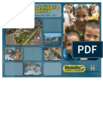 Plan de desarrollo de Medellín 2008-2011