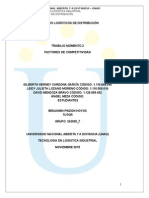 fase 3 procesos logisticos de distribucion