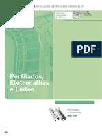 REDE-Perfilados - Eletrocalhas e Leitos