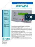 Dc Dst4400