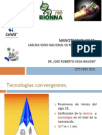 Nanotecnologia Lanotec 11 Nov 2011-Bionna