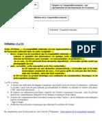 chapitre première comptabilité nationale 2009-2010