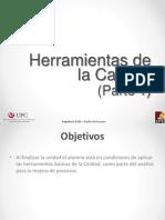 07 - Herramientas de La Calidad (Parte 1) - V2
