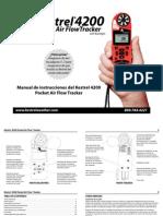 Krestel 4200_pocket Air