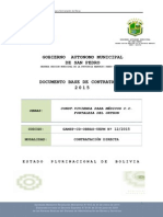 Documento Base de Contratación Vivienda