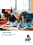 Time on Test - The Fixed Costs of 3-8 Standardized Testing in New York State.pdf