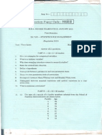 BA 7102 - Statistics for Mgmt-2014
