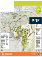 Puente Hills Landfill Park Preferred Master Plan