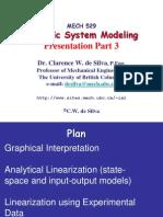 dynamic system modeling