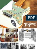Catalogo Tagima 2015