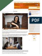 Chess News Ru