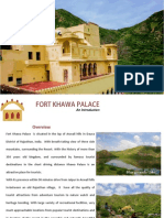Khawa Palace Intro