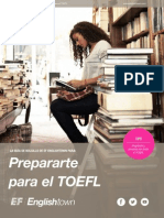 Guia TOEFL 2015 MEX