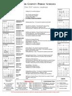2016-2017_Calendar