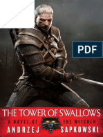 06 - The Tower of Swallows