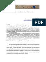 Moure, Clelia - El Giro Autobiográfico en La Obra de Pedro Lemebel