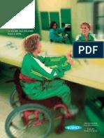 Catalogo Normativa ADA (E.U.a)