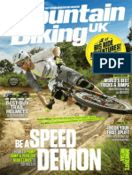 Mountain Biking - September 2015 UK
