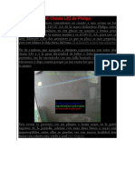 Falla Común en Chasis L03 de Philips