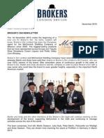 Brokers November 2015 Newsletter.pdf
