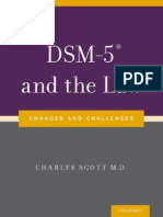 dsm and law