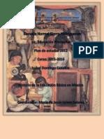 La Educación en Mesoamérica