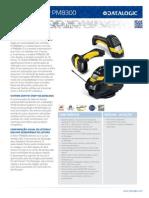 PowerScan PM8300 - Brazilian Portuguese.pdf