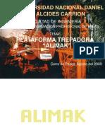 Jaula Trepadora - Mineria