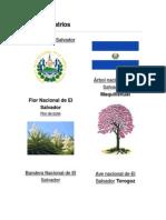 Simbolos Patrios de El Salvador.docx