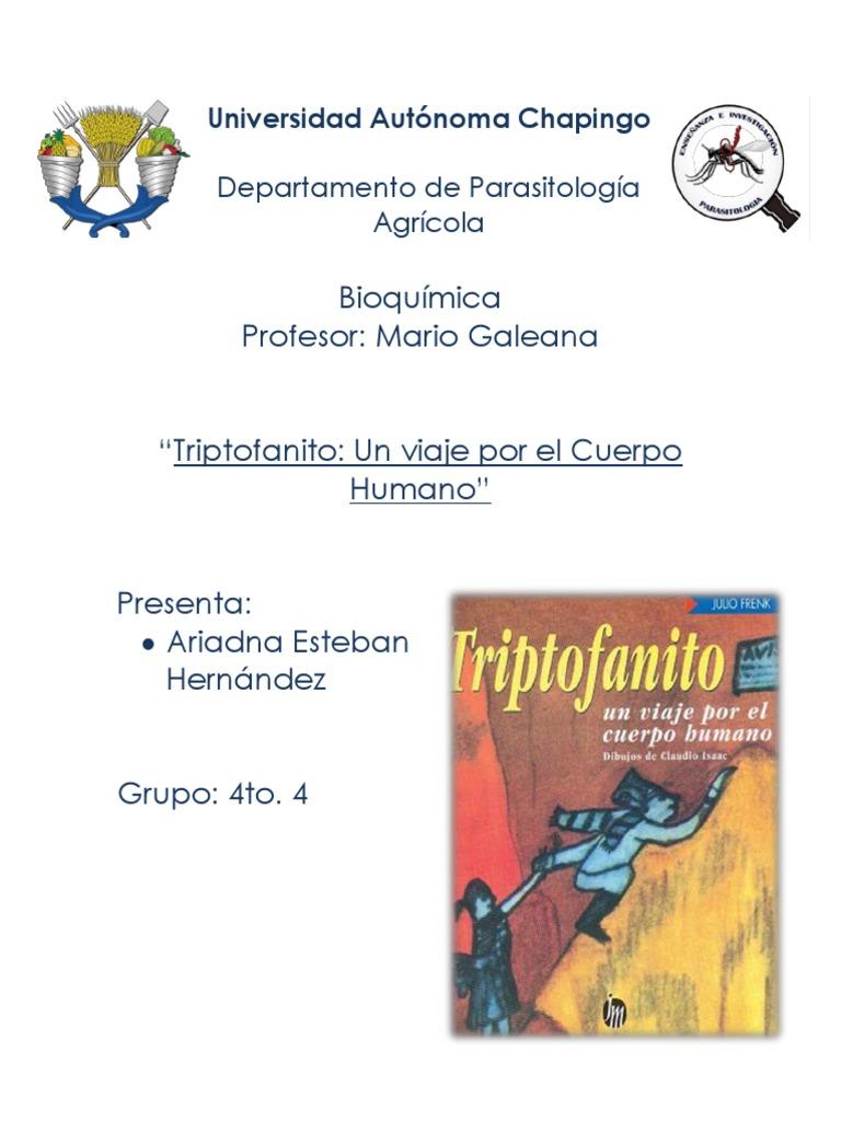 El Triptofanito Download