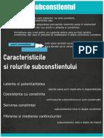 02-Subconstientul