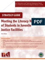 Meeting Literacy Needs