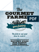 The Gourmet Farmer Goes Fishing - The Fish to Eat and How to Cook It (2015)