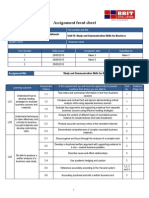 SCS Assignment Brief Updated