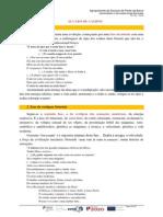 Estética de Álvaro de Campos
