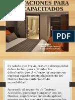 Habitaciones Para Discapacitados