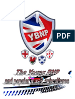 The Young BNP and Popular Music Subculture