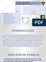 ENERGIA ESPECIFICA Y REGIMEN HIDRAULICO2.pptx