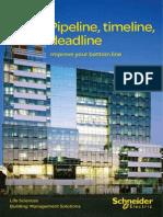 Life Sciences Building Management Solutions Brochure