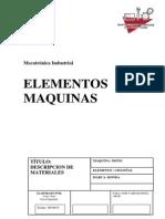 Elementos de Maquinas Jorge Juan Garcia Igualada MOTO