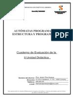 Automatas programables PED2