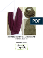 Catalogue Patterns RY H 008 Free