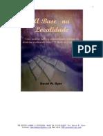 Estudo Sobre a Base Na Localidade - David W. Dyer