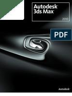3dsmax 2010 Lighting Rendering
