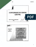 Diplomado Ventas Con PNL