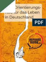 Eine Orientierungs- hilfe für das Leben in Deutschland
