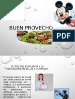 Rol de La Educadora 7