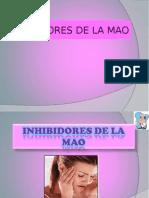 Inhibidores de La Mao