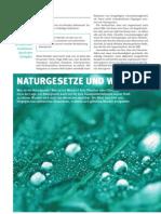 Factum Magazin Naturgesetze Wunder - Bibel Jesus Gott Glaube Religion Esoterik